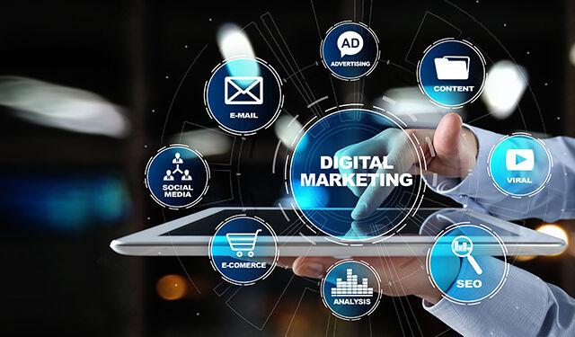 Digital Marketing Service Provider