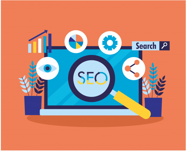 SEO Marketing Services In The UK