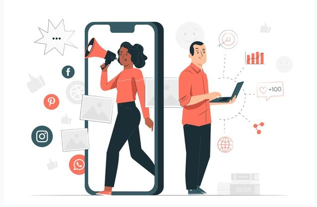 Social Media Marketing Services UK